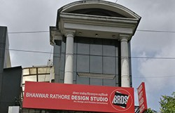 BRDS Pune Office