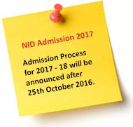 BRDS NID Announcement