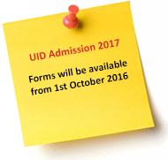 BRDS UID Announcements