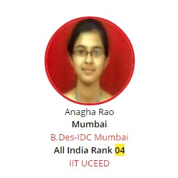IIT Result from BRDS