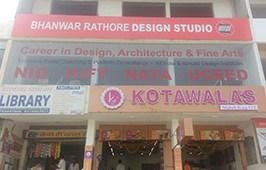 BRDS Jaipurl Office