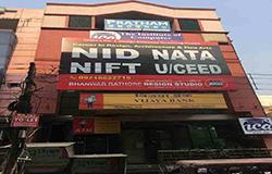 BRDS Preet Vihar Centre
