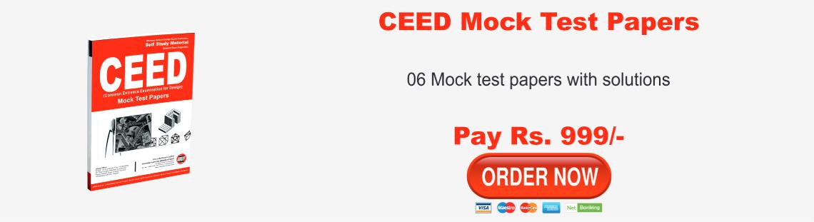 CEED Test Series