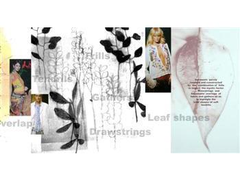 BRDS Sample of Design Portfolio